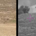 Smash 2000: la tecnología de israelí que derriba drones y balones incendiarios de Gaza