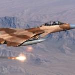 Israel bombardeó posiciones del grupo terrorista Hamas en Gaza por segunda noche