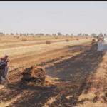 El terrorismo con globos incendiarios de Gaza continúa a pesar de los esfuerzos de alto el fuego