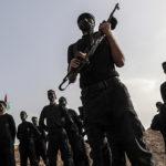 Hamas organiza un simulacro de sorpresa a gran escala con otros grupos de Gaza