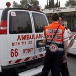 El paramédico árabe que salvó la vida de la novia judía habla en la boda