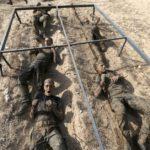 """Cogat: el campamento de verano de Hamas entrena a los niños para """"cometer hechos de terror"""""""