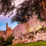 Por qué Jerusalén es importante?