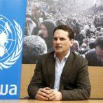 UNRWA enfrenta denuncias de corrupción, 'mal comportamiento sexual'