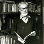 Primo Levi, un escritor necesario, otros 100 años más