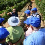 """""""En Israel, la agricultura se desarrolla desde la eficiencia total"""""""