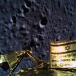 50 años después: el objetivo de Bereshit de crear su propio 'Efecto Apolo'