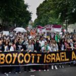 La geografía social del movimiento BDS y el antisemitismo