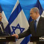 Hernández viajará a Israel para inaugurar una oficina diplomática en Jerusalén
