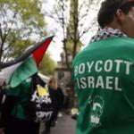 El movimiento BDS está en aumento?