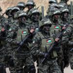 Hamás: 'Bañaremos' ciudades israelíes con misiles