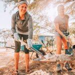 ¿Dónde puedo ser voluntario? una app israelí nos ayuda