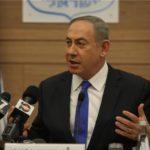 """Netanyahu promete que después del Valle del Jordán anexará otras """"áreas vitales"""""""