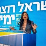 Golda Meir sigue sin sucesora en Israel. Esta es la larga lucha de las mujeres para llegar al poder