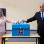 Las elecciones de Israel confirman el bloque y apuntan a un gobierno de unidad