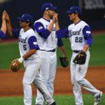 Equipo de béisbol de Israel jugara por primera vez en los juegos Olímpicos