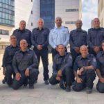 Israel ayuda a Brasil a combatir los incendios en el Amazonas