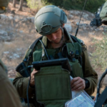 Las FDI realizan un ejercicio masivo de entrenamiento en el norte de Israel