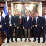 Consorcio israelí interesado en invertir en la producción de cacao en Honduras