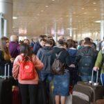 'Otro mes récord' en turismo