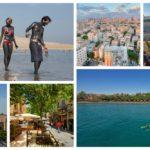 Turismo a Israel no deja de crecer: 447.100 visitantes solamente en el mes de Octubre