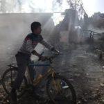 Ataque aéreo golpea la casa de un terrorista de la Yihad Islámica – Informe