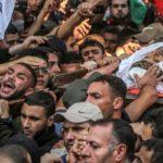 Enfrentamiento a gran escala entre Israel y Gaza tras matar el ejército israelí al líder del brazo armado de Yihad Islámica