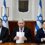 Netanyahu: Seguiremos golpeando al Yihad