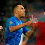 Cristiano compite con un israelí para ser goleador