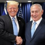 Netanyahu agradece a Trump: corregiste una injusticia histórica
