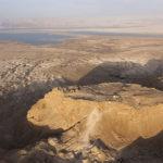 Masada, el último reducto del reino de Judea