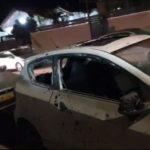 La Unión Europea condena el ataque palestino con cohetes contra el sur de Israel