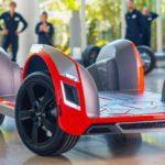Una empresa de Israel reinventa la industria automotriz