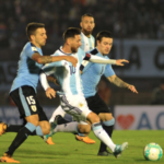 Se anunciaron los detalles sobre las entradas para el partido entre Argentina y Uruguay
