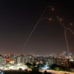 Cúpula de Hierro intercepta cuatro cohetes disparados al Golán desde Siria