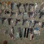 Israel frustra un contrabando de armas en el Valle del Jordán