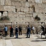 Turismo récord en Israel: más de cuatro millones y medio de visitantes en el 2019