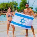 ¿Por qué los israelíes se sienten como en casa en esta remota isla de Brasil?