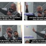 La verdadera posición de Al Fatah, tan distinta de lo que dicen en inglés
