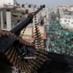 El plan secreto de Hamas para atacar Israel desde Turquía