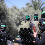 Los terroristas de Hamas lanzaron dos proyectiles contra Israel en menos de 24 horas