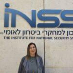 """Sima Shein: """"Irán debe entender que iniciar una escalada con Israel tendrá un elevado precio"""""""