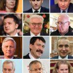 Los líderes mundiales se reúnen en Jerusalén antes del 5º Foro Mundial del Holocausto