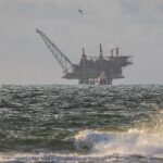 Israel comenzó a exportar gas natural a Egipto