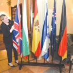 Los líderes mundiales convergen en Jerusalén