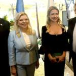En su despedida de Israel, Alberto Fernández remarcó la responsabilidad de Argentina en descubrir quiénes fueron los causantes de los atentados terroristas