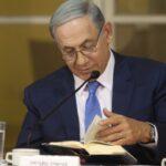 Netanyahu: ¡Creo en la Biblia!