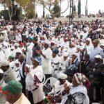 Israel aprueba el regreso de 400 judíos etíopes a su tierra bíblica