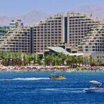 Eilat y Niza de Francia lanzan una iniciativa conjunta de ciudades inteligentes