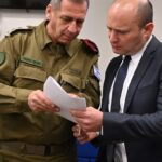 Bennett sobre la escalada de Gaza: estamos preparando algo